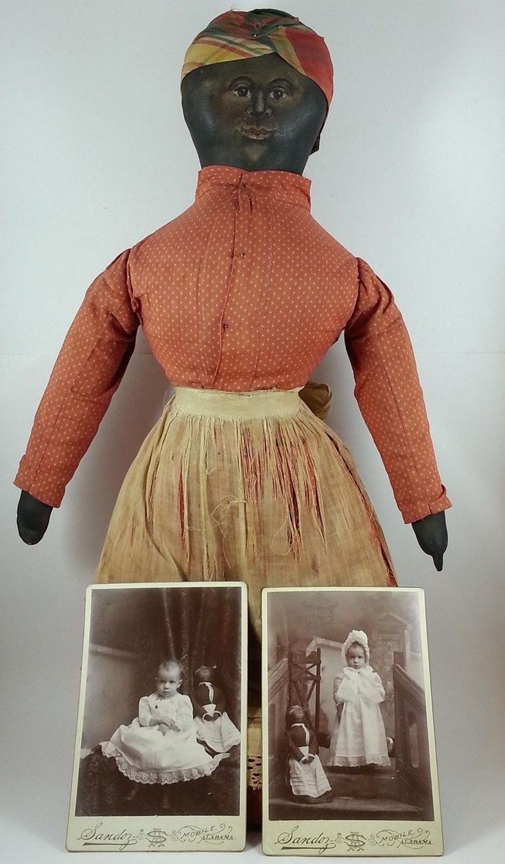689 best antique rag dolls images on pinterest