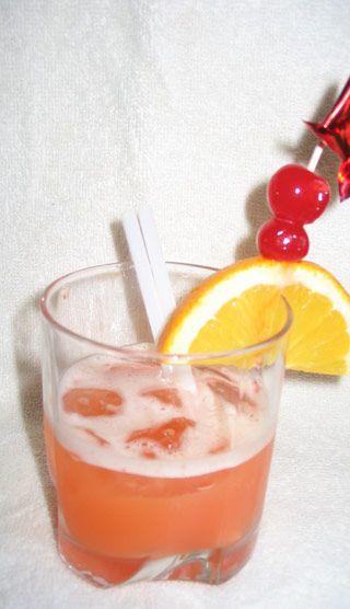 Genoa Vodka