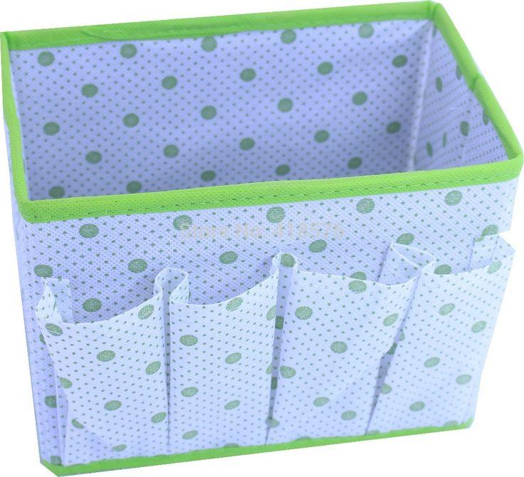 Купить товар5 цвет главная организатор складная макияж косметические хранения Box контейнер сумка чехол комод офис Zakka рабочего ручка организатор органайзер для косметики хранение косметики коробки ящик для косметики в категории Коробки и лотки для храненияна AliExpress.
