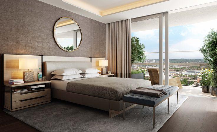 Canaletto reveals Beaumont suites Wallpaper* Magazine | Wallpaper* Magazine