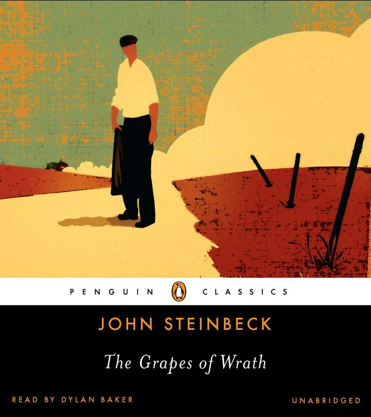 steinbecks grapes of wrath analysis The grapes of wrath was written as an observation of the struggle of migrant laborers in the united states in the 1930s.