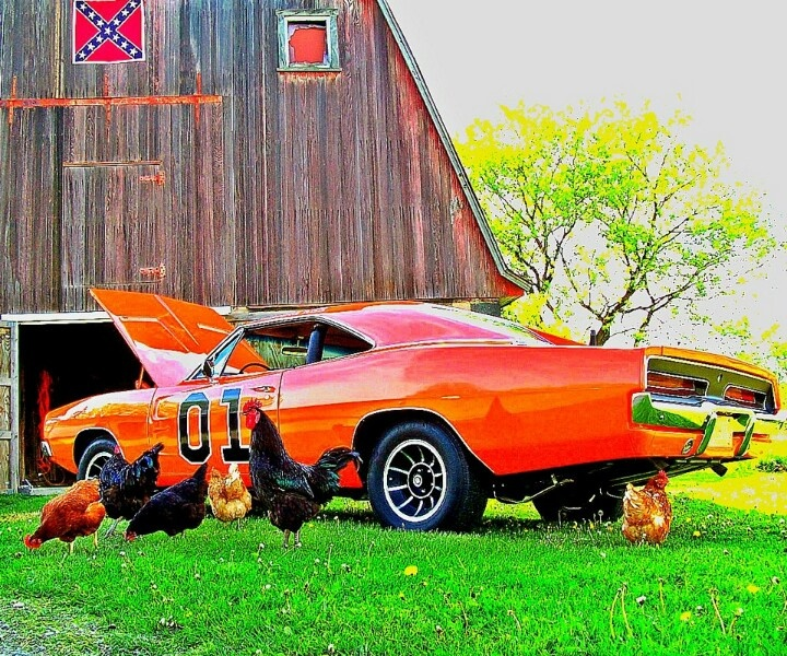 198 Best Images About Dukes Of Hazzard On Pinterest