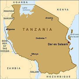 42 best Journey to Africa Tanzania images on Pinterest