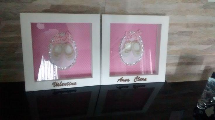 Quadro para maternidade ou decoração