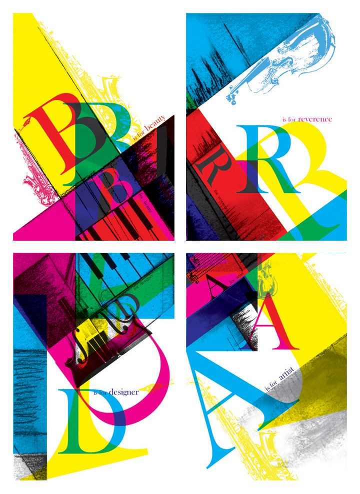 Bradbury Thompson (1911-1995) was truly one of the giants of 20th-century graphic design.