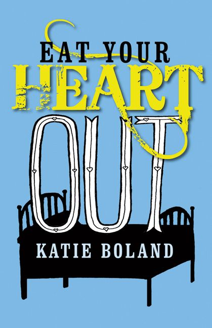 Eat Your Heart Out by Katie Boland (Short Stories from Brindle & Glass): With unsentimental prose and ironic dialogue, Katie Boland brings to life a variety of characters who all have one thing in common—a need for something more.