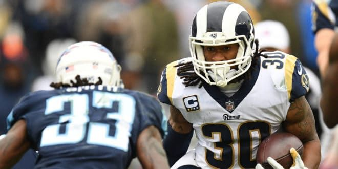 NFL Roster Shake Ups for Week 17 – GET MORE SPORTS