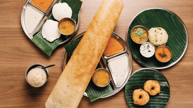 Madras New Woodlands Restaurant Contact:  CALL VENUE Address: 14 Upp Dickson Rd  Singapore  207474  Opening hours: Daily 7.30am-11pm
