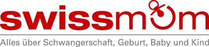 Swissmom #Logo