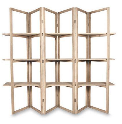 Concertina Style Display Shelf Bathrooms @opusdesignstore http://opusdesign.com.au/