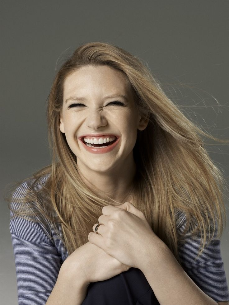 Anna Torv is gorgeous ❤️