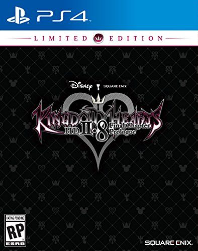 Kingdom Hearts HD 2.8 Final Chapter Prologue Limited Edit... https://www.amazon.com/dp/B01LYEQNHP/ref=cm_sw_r_pi_dp_x_AGt-xb95SF1QC