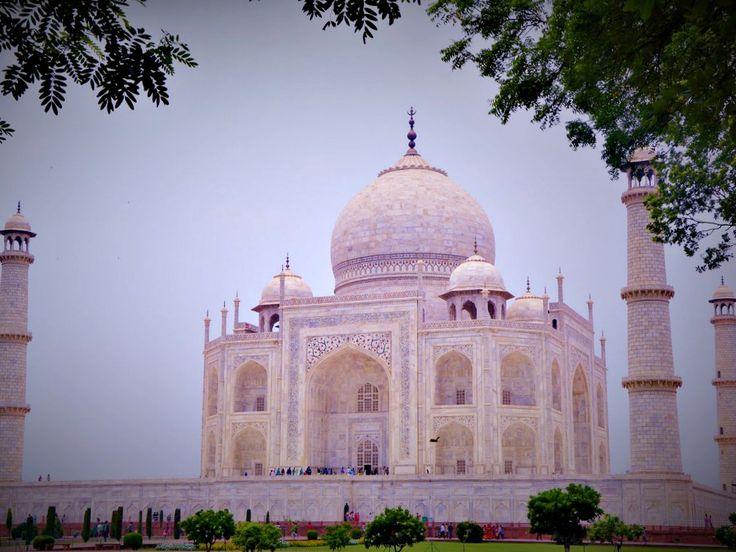 Inde du Nord : de Delhi aux portes de l�Himalaya : Geo.fr