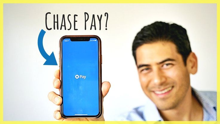 Chase pay how to setup use chases mobile payment
