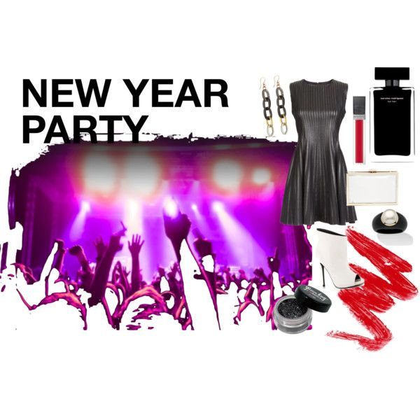 """""""NYE 2014"""" by sferris8 on Polyvore"""
