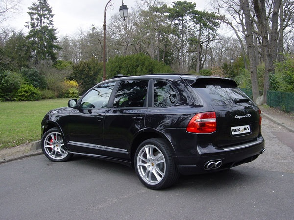 My Dream Mommy-Mobile! A Porsche Cayenne! It seems impractical perhaps but I really want one someday! #dreamon