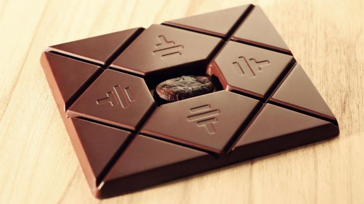 Chocolate, the one food that makes millions salivate is now going to make you lighten your wallet by $260 for a bar of 50 grams. the brand To'ak may very w