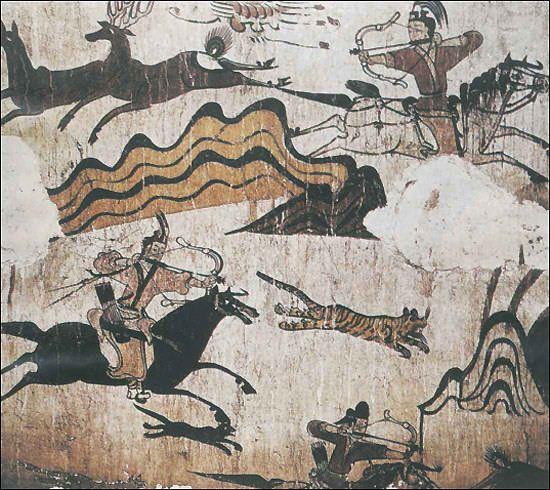 The top 11 Deities in Korean Mythology