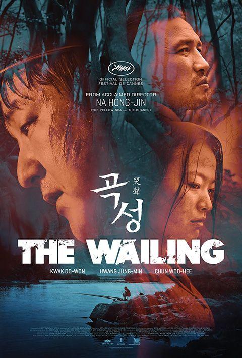 """THE WAILING Indubbiamente uno dei migliori film di paura (in senso lato) degli ultimi anni, riesce ad andare oltre i soliti schemi orrorifici asiatici e propone serie riflessioni, sia politiche che religiose, giocando sull'eterno dualismo tra fede/fiducia e dubbio/sospetto. Dura quasi 3 ore, ma capita di rado che il tempo scorra così rapidamente in sala, lasciando lo spettatore attonito e soddisfatto. RSVP: """"The Yellow Sea"""", """"L'esorcista"""". Voto: 8."""