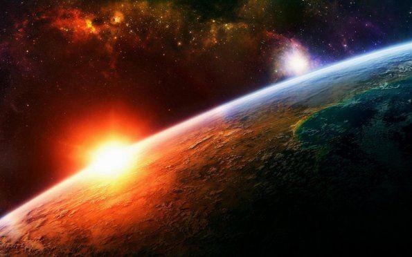 Наука, човештво, вселена: Цитати од Карл Саган