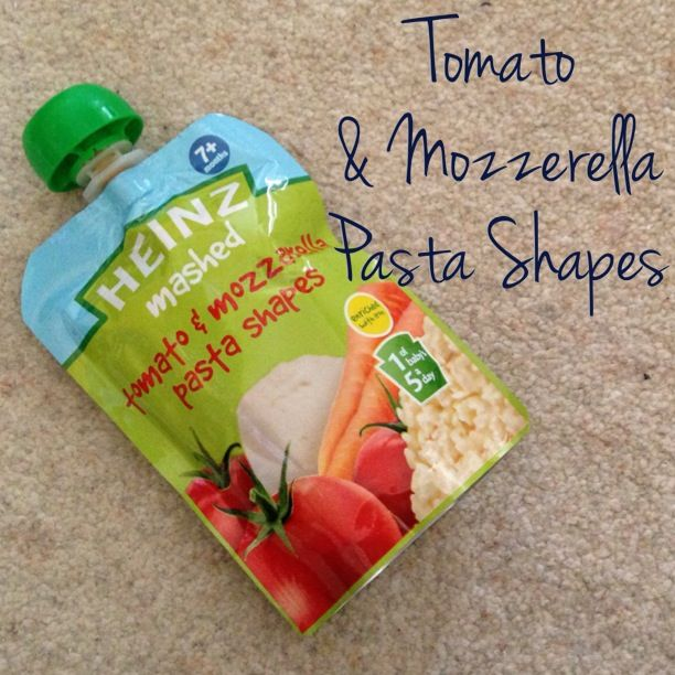 Confessions of a Secret Shopper: Mummy Monday: Review: Heinz Baby Pouches