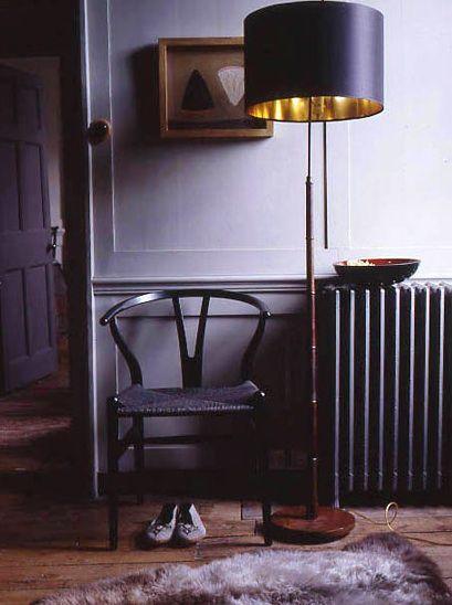 Ton sur ton interiors: The taste of Petrol and Porcelain | Interior design, Vintage Sets and Unique Pieces www.petrolandporcelain.com