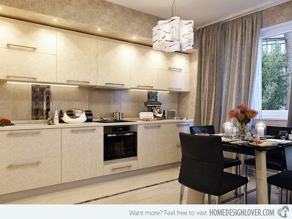 Best 25+ Modern kitchen curtains ideas on Pinterest ...