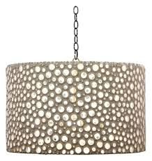 drum shade light fixtures - Google Search