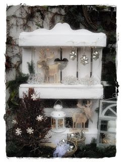 Casa de campo gasto: paletes decoração …..