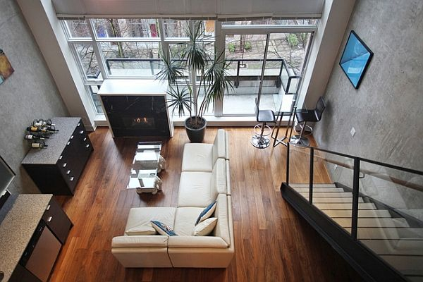 Industrial Loft Brings A Dash New York City Charm To Downtown Vancouver!