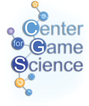 Center for Game Science focuses on solving hard problems facing humanity today in a game based environment. Initial domain focus is on scientific discovery games that find optimal pathways for STEM education, cognitive skill training games, games that promote human creativity, games that explore collective over individual intelligence, etc.