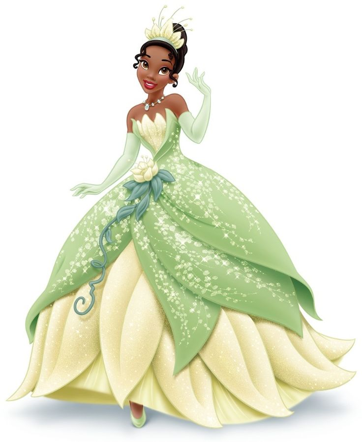 Tiana in The Princess and The Frog #magician #archetype #brandpersonality