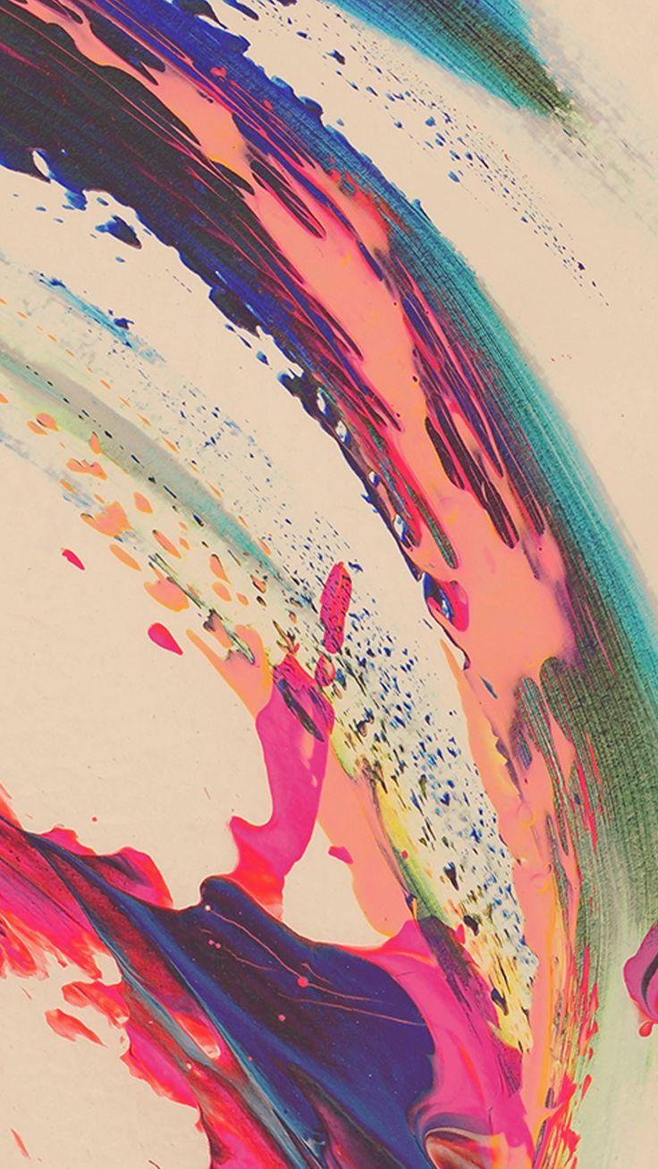 Jack Vanzet Joanna Malone Abstract Iphone Wallpaper Art