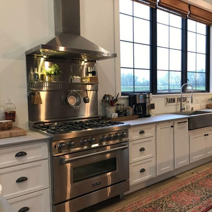 Zline 30 Range Hood Stainless Steel Cleaning Kitchen Installation
