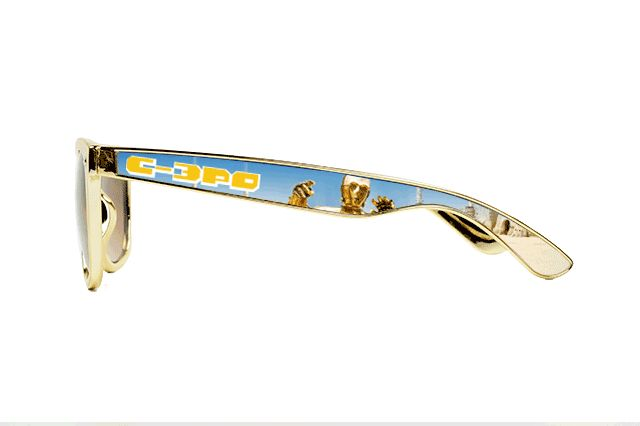 C3PO MMT - Star Wars - Sunglasses - Store - fostergrant.com