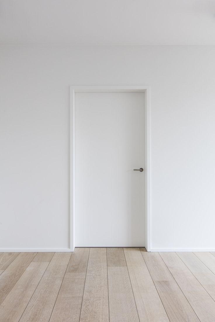 25 beste ideeà n over witte muren op pinterest witte kamers
