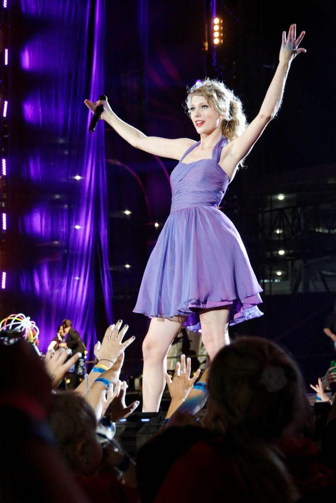 Taylor Swift Speak Now - Pittsburgh | by rwoan