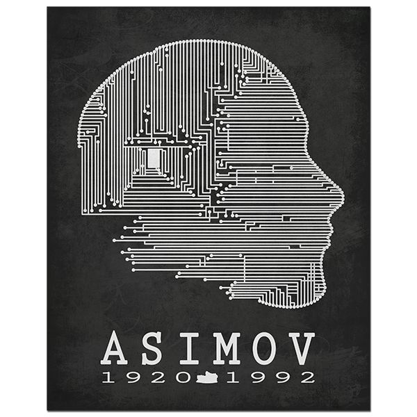 asimov essay intelligence Check out our top free essays on isaac asimov what is intelligence anyway to help you write your own essay.