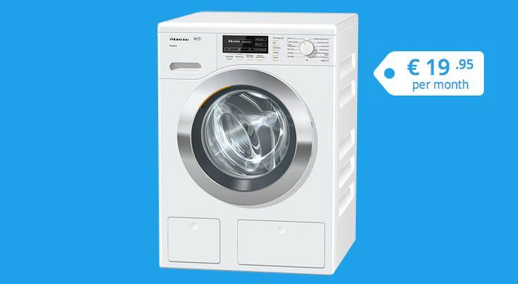 Une machine à laver dont le prix dépend de son utilisation - http://hellobiz.fr/machine-laver-dont-prix-depend-utilisation/