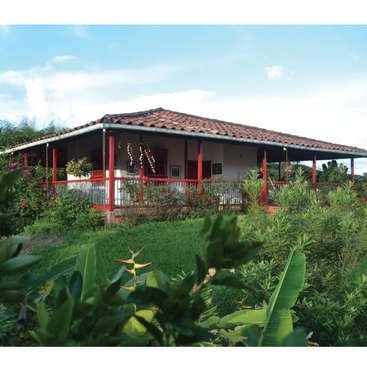 Discover Colombia great experience in the beautiful coffee farm in Jericó - workaway.info