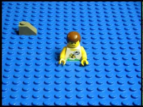YouTube has allowed amateur stop motion filmmakers create short little clips like this one. I chose this for the reason of smooth motion, considering they used lego a non-flexible material they made it seem very real, compared to platercine models like Wallace and Gromit that have that extra flexibility I'd say this is a lot cheaper using Lego but less effective for the viewer.