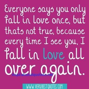 Positive Inspirational Quotes About Love