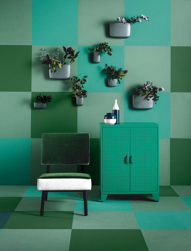 les 25 meilleures id es de la cat gorie couleur vert amande sur pinterest chambre vert amande. Black Bedroom Furniture Sets. Home Design Ideas