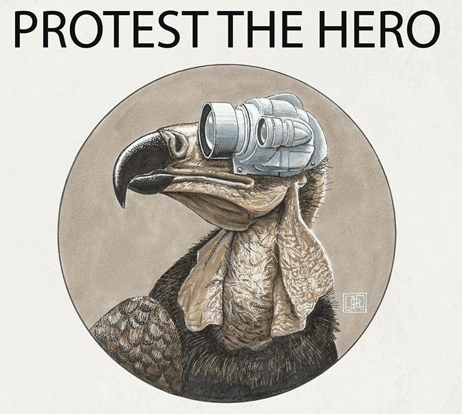 Protest The Hero with Intervals at The Music Hall in London Ontario. Thursday, April 17, 2014. Tickets $20 - Available at: http://www.ticketscene.ca/events/9972/