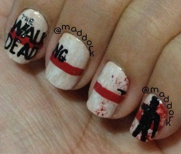 122 Nail Art Designs That You Won T Find On Google Images: 80 Best Images About Nail Art On Pinterest