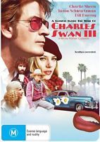 GLIMPSE INTO THE MIND OF CHARLES SWAN 111=  DVD =R4