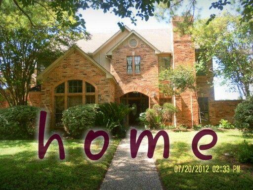 Our house xx  #honeybaby #preciouslove