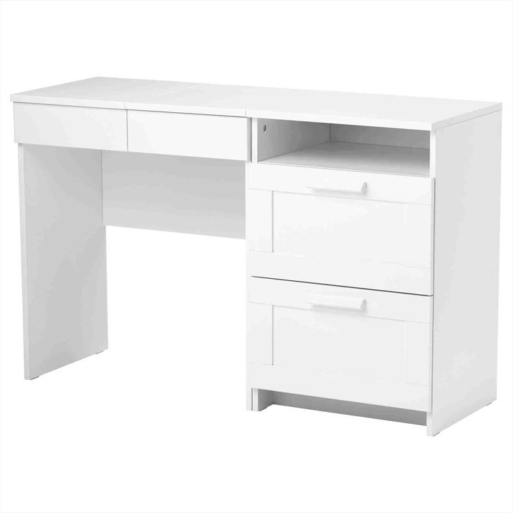 New white vanity desk ikea at xx16.info