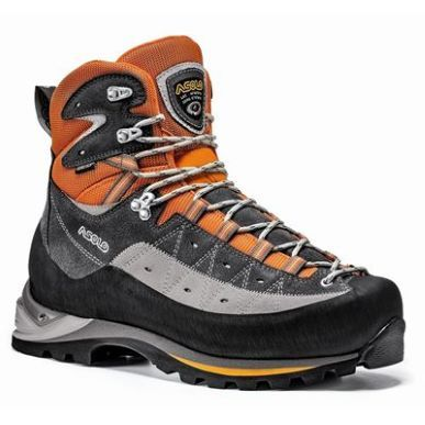 Asolo | Asolo Ascender Mens Walking Boots | Mens Walking Boots. Good boots are important to an adventurer.