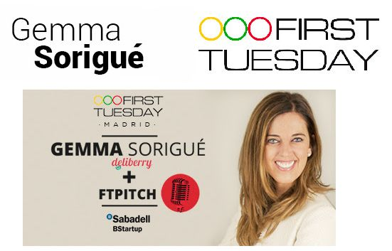 ¡Deja que Deliberry haga la compra por ti y ven a First Tuesday!   #eventostic http://blgs.co/r8F7d2